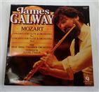 PICKWICK RECORDS JAMES GALWAY MOZART VINYL